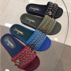 Chanel Slide - Cores S19