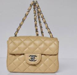 Bolsa Chanel 2.55 Mini