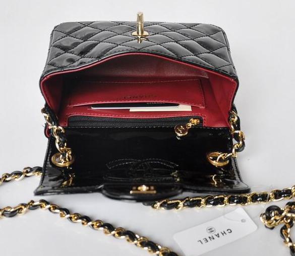 eb330fc69 Lilly.Importados - Bolsa Chanel 2.55 Mini
