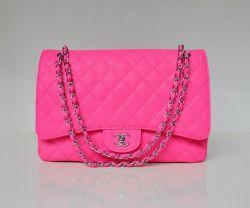 Bolsa Chanel 2.55 Classic Flap MAXI Jumbo