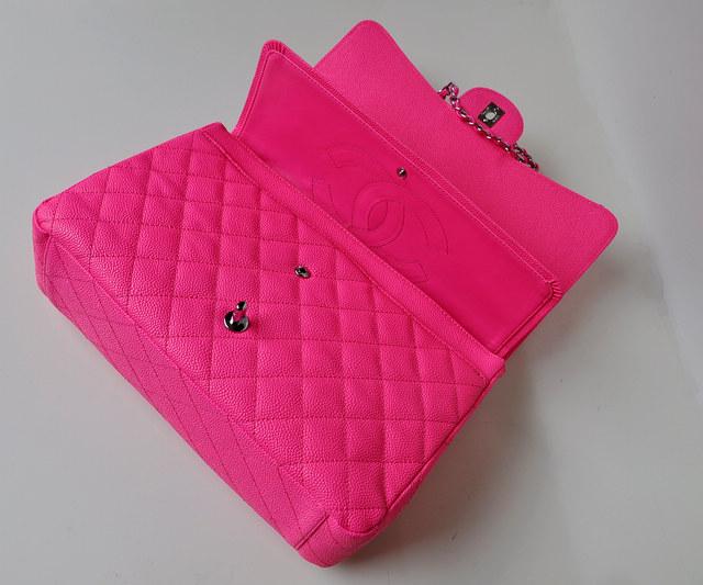 0381a5adb Lilly.Importados - Bolsa Chanel 2.55 Classic Flap MAXI Jumbo